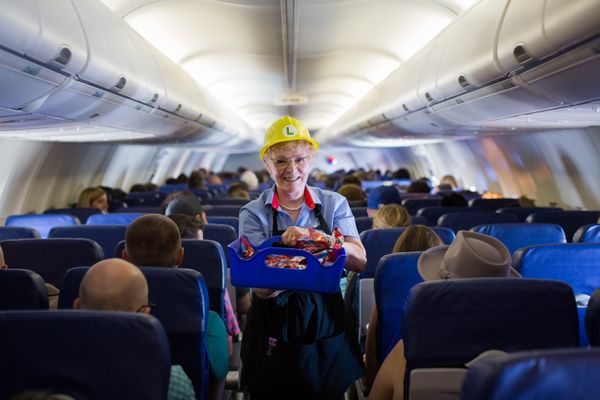Southwest Airlines: Freedom to Delight the Customer